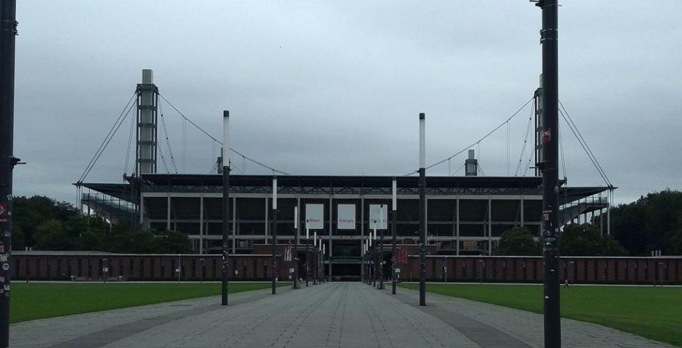 Müngersdorfer Stadion